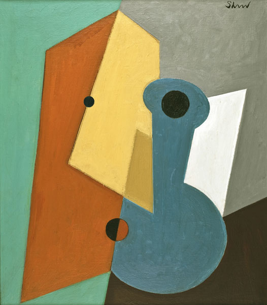 Reimagining pictorial space abstraction of the 1930s for The craft of musical composition